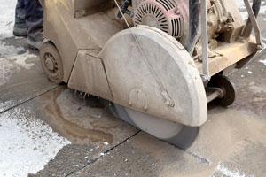 Concrete Sawing Venice